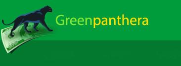 Resultado de imagen para GREEN PANTHERA